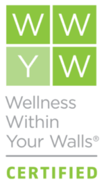 Wellness Within Your Walls Certified®